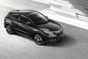 Membandingkan Performa Honda HR-V Dengan 5 Rivalnya