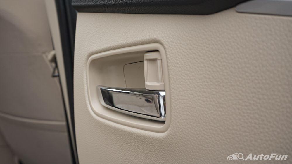 Mitsubishi Xpander Ultimate A/T Interior 019