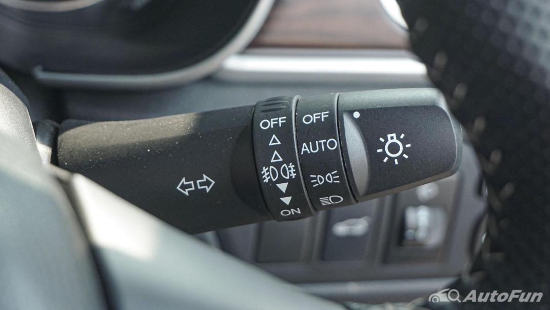 DFSK Glory i-Auto Intelligent Interior 012