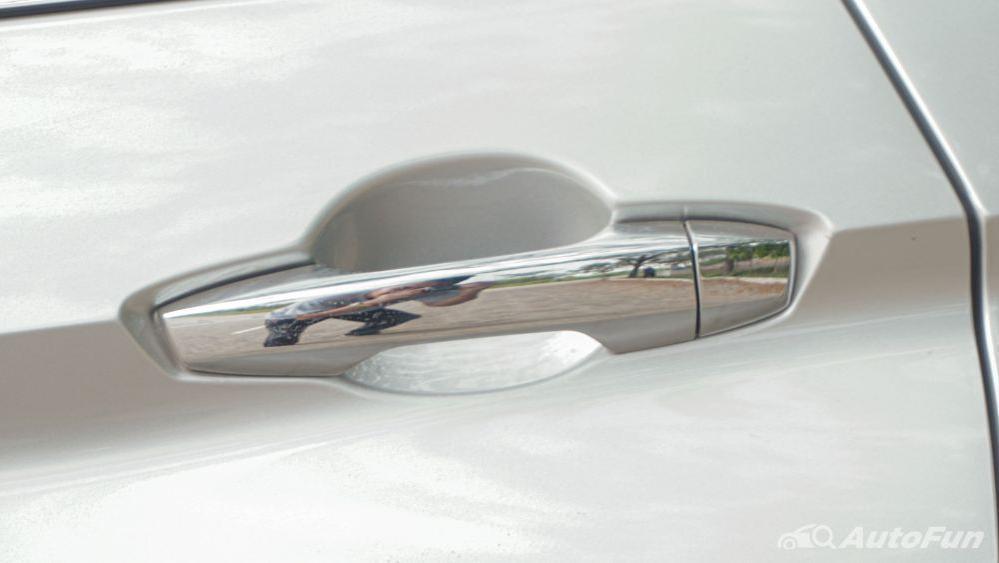 Mitsubishi Xpander Ultimate A/T Exterior 030