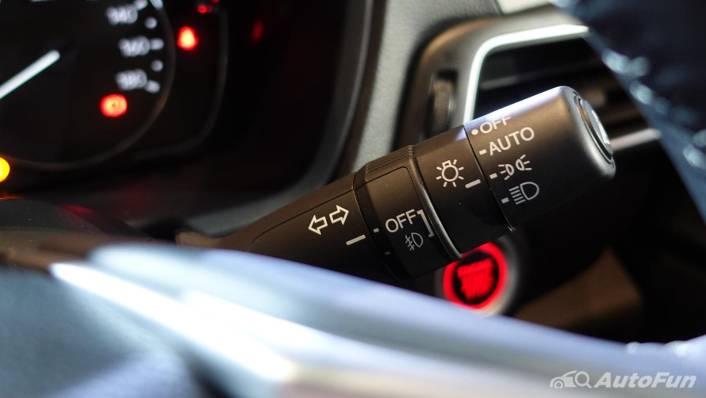 2022 Honda BR-V Interior 006