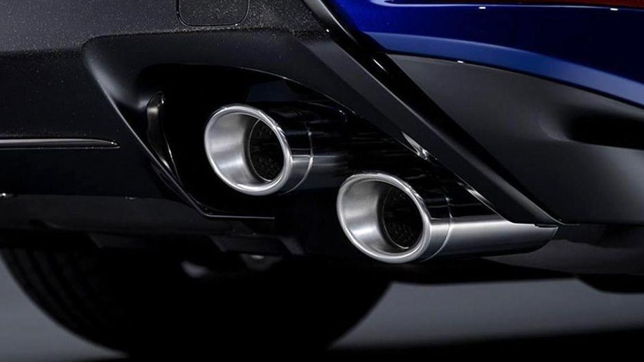Lexus GS 2019 Exterior 013