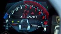 Lamborghini Aventador 2019 Interior 014
