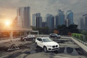 Luncurkan Tiga Model Sekaligus, Harga BMW Seri X 2021 Mulai Dari Rp 600 Jutaan