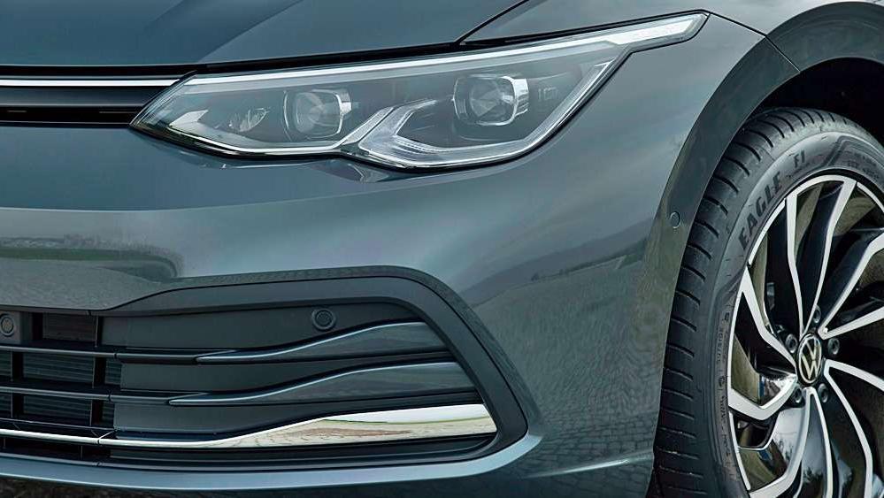 Volkswagen Golf 2019 Exterior 124