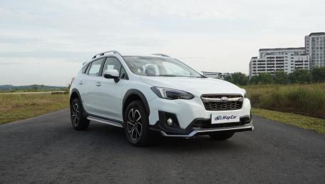 2021 Subaru XV GT Edition 2.0i-P Daftar Harga, Gambar, Spesifikasi, Promo, FAQ, Review & Berita di Indonesia   Autofun