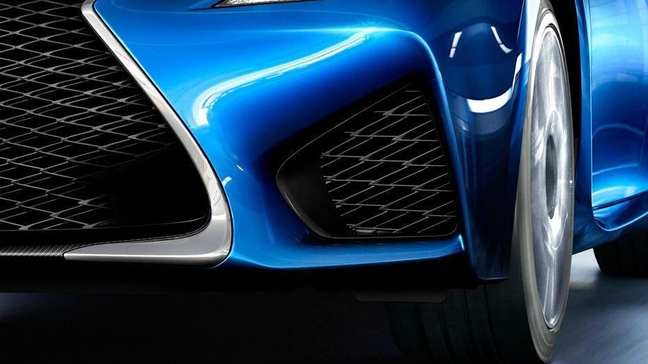 Lexus GS 2019 Exterior 009