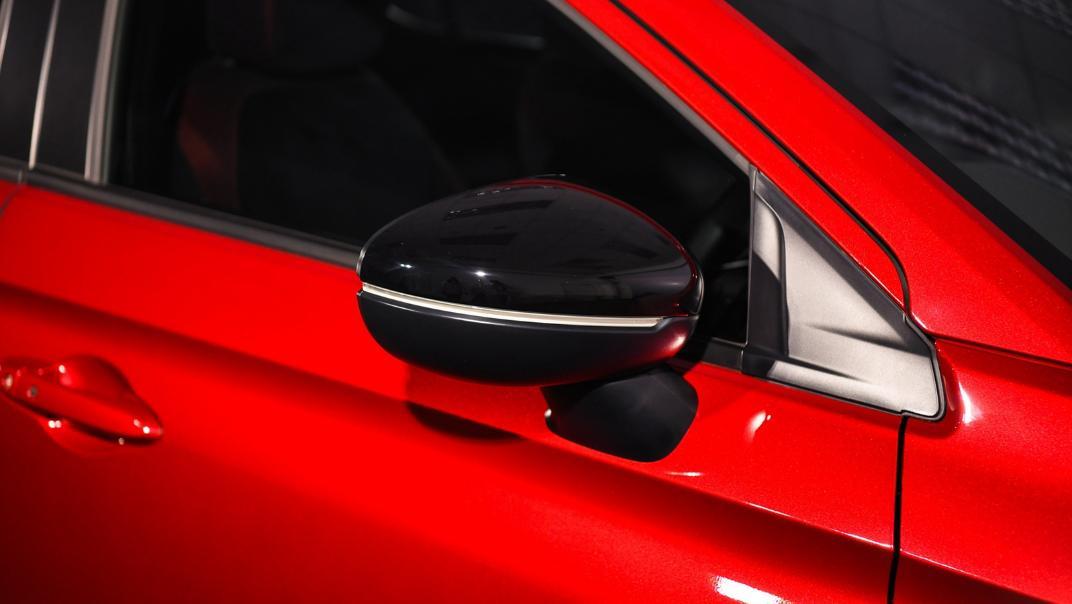 2021 Honda City Hatchback International Version Exterior 060