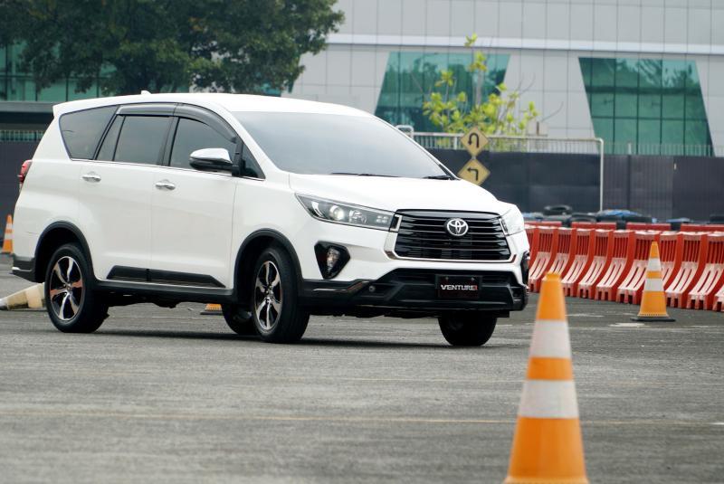 Selain Toyota Avanza, Ini Pilihan Mobil Lainnya yang Cocok Buat Usaha Rental 02