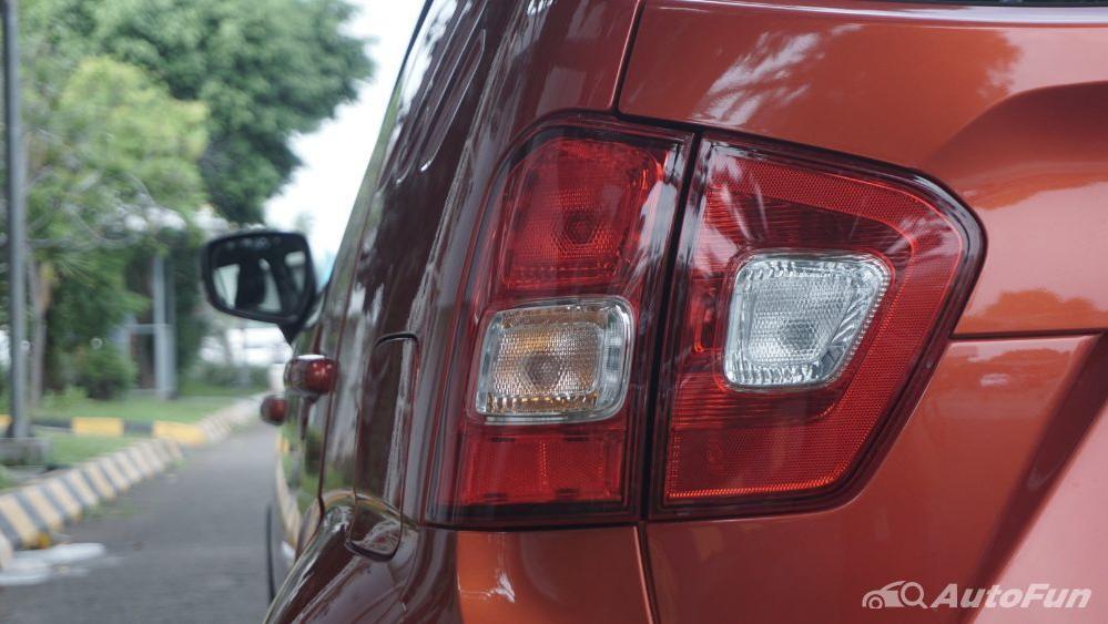 Suzuki Ignis GX AGS Exterior 022