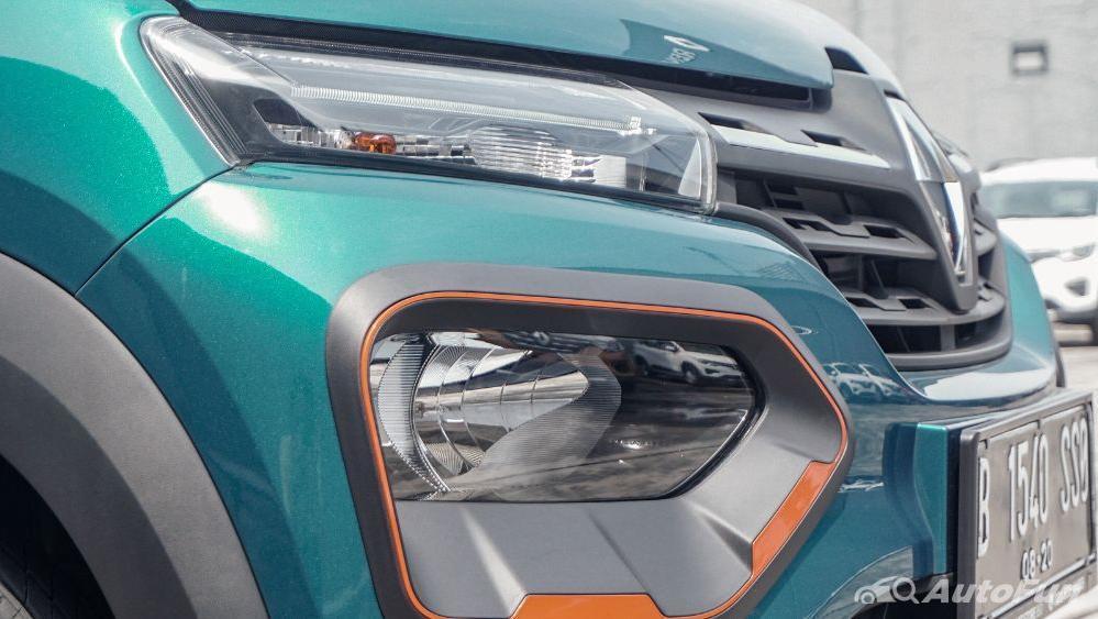 Renault Kwid 2019 Exterior 016