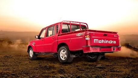 Mahindra Scorpio Pikup Double Cab Daftar Harga, Gambar, Spesifikasi, Promo, FAQ, Review & Berita di Indonesia | Autofun