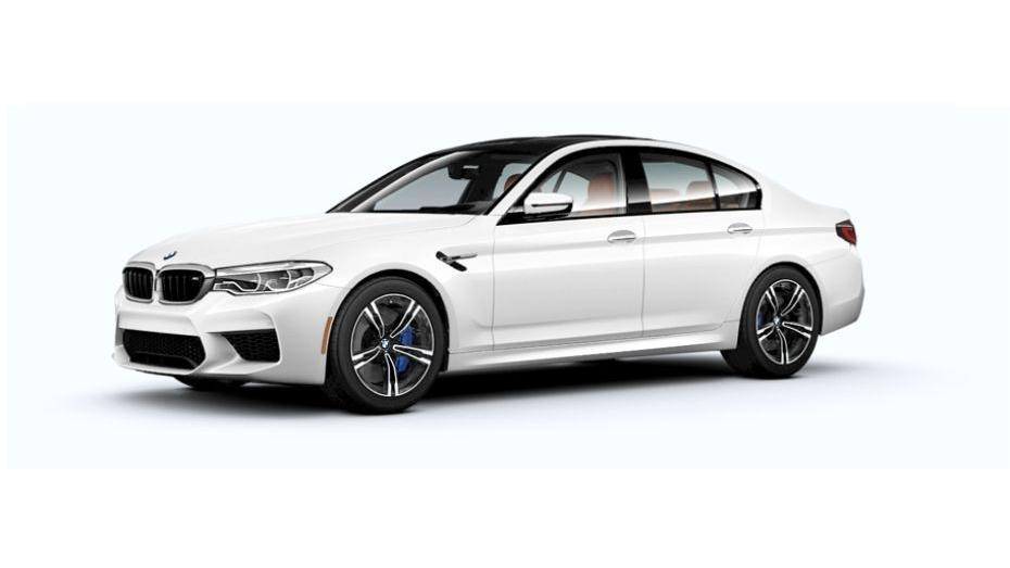 BMW M5 2019 Others 001