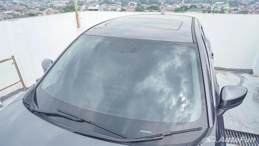 Mazda CX 5 Elite Exterior 036