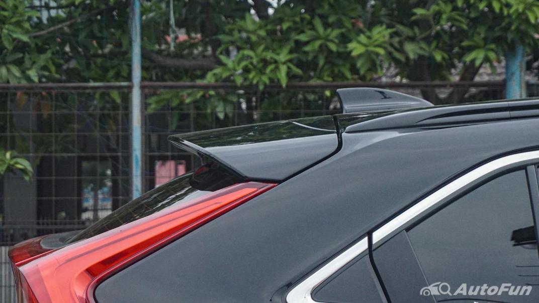 Mitsubishi Eclipse Cross 1.5L Exterior 043