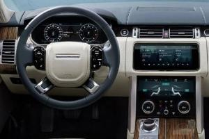 Adu Performa Land Rover Range Rover dan BMW X7 nan Bertenaga