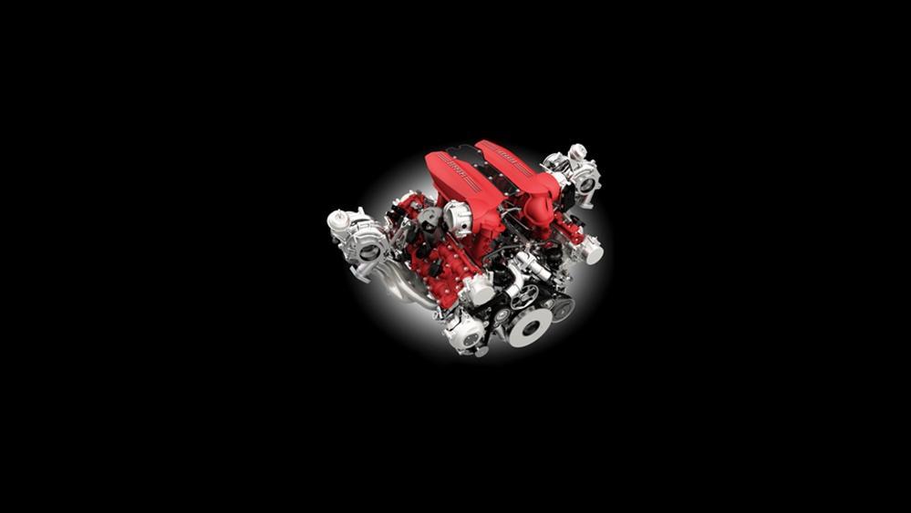 Ferrari 488 GTB 2019 Others 004