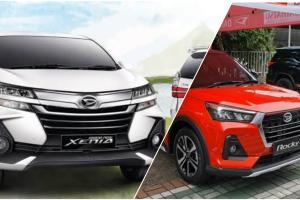 Buat Aktivitas Harian, Apakah Daihatsu Rocky 1.2 ADS Lebih Praktis Dari Xenia 1.3 R AT?