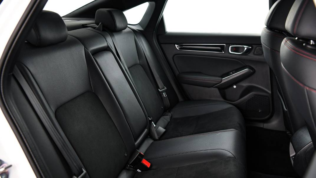 2022 Honda Civic Upcoming Version Interior 087
