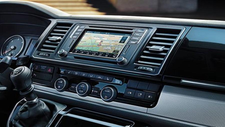 Volkswagen Caravelle 2019 Interior 007