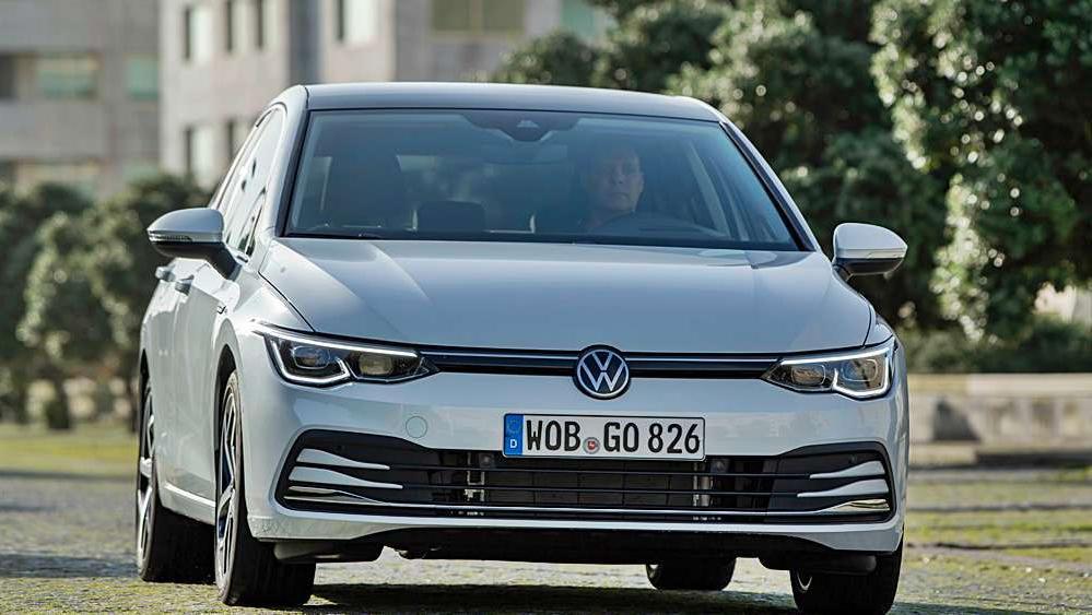 Volkswagen Golf 2019 Exterior 103