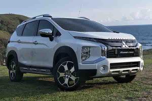 Gaji di Bawah Rp10 Juta Bisa Beli Mitsubishi Xpander cross 2021? Begini Skema Cicilannya