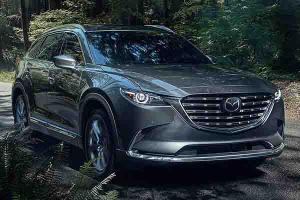 Mobilnya Orang Kaya, Ini Keunggulan Mazda CX-9 AWD 2021 Vs Hyundai Palisade 2021