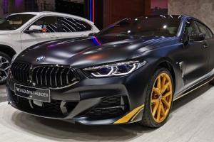 Rahasia Dibalik Penamaan Model BMW, Begini Cara Memahami Jenis Mobilnya!