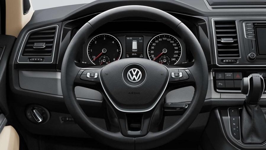 Volkswagen Caravelle 2019 Interior 004