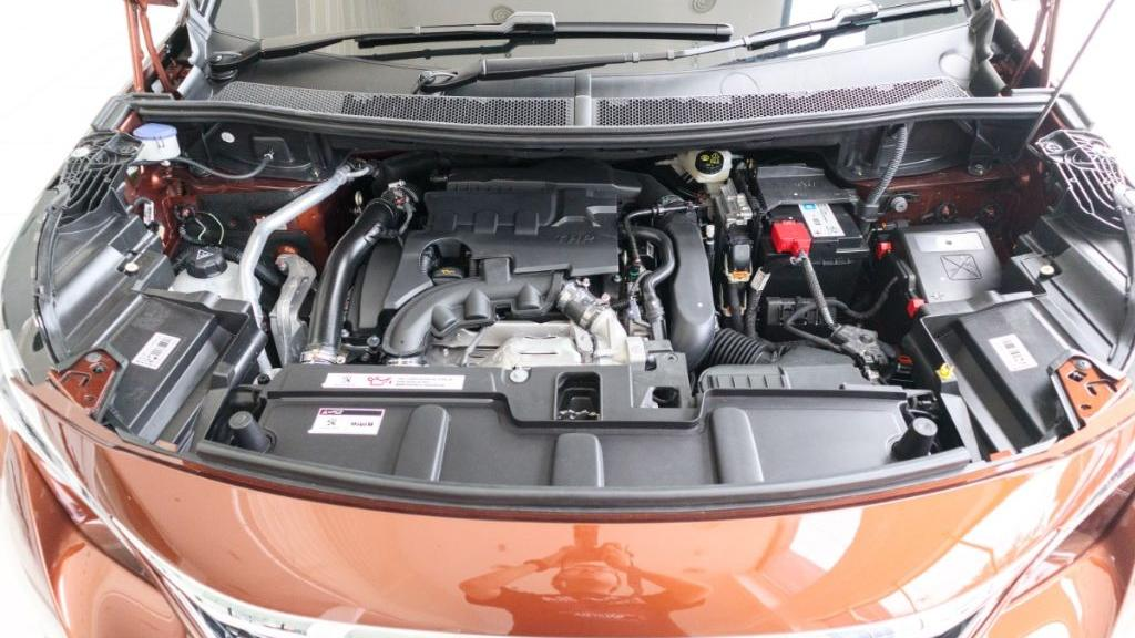 Peugeot 3008 2019 Others 001