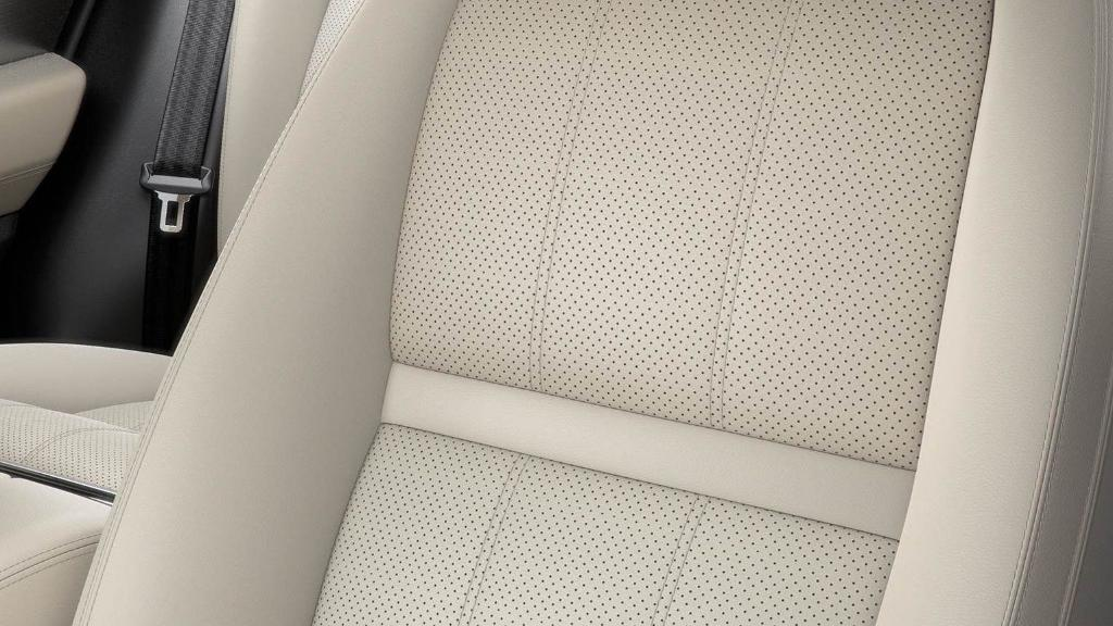 Land Rover Range Rover Velar 2019 Interior 008