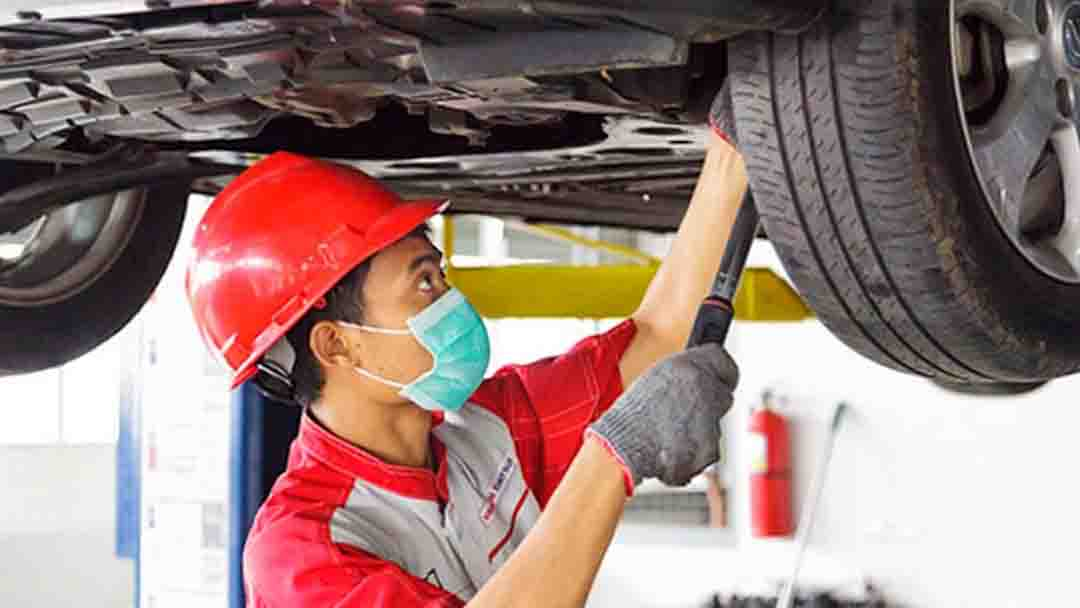 Menghitung Biaya Servis DFSK Glory i-Auto dan Wuling Almaz, Benarkah Lebih Murah Almaz? 02