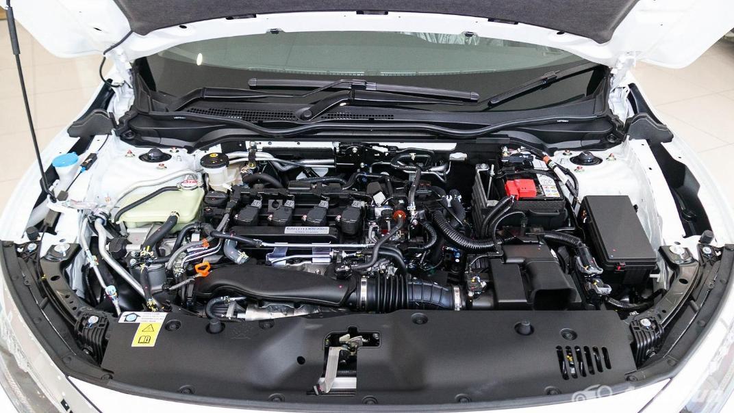 Honda Civic 2019 Others 009