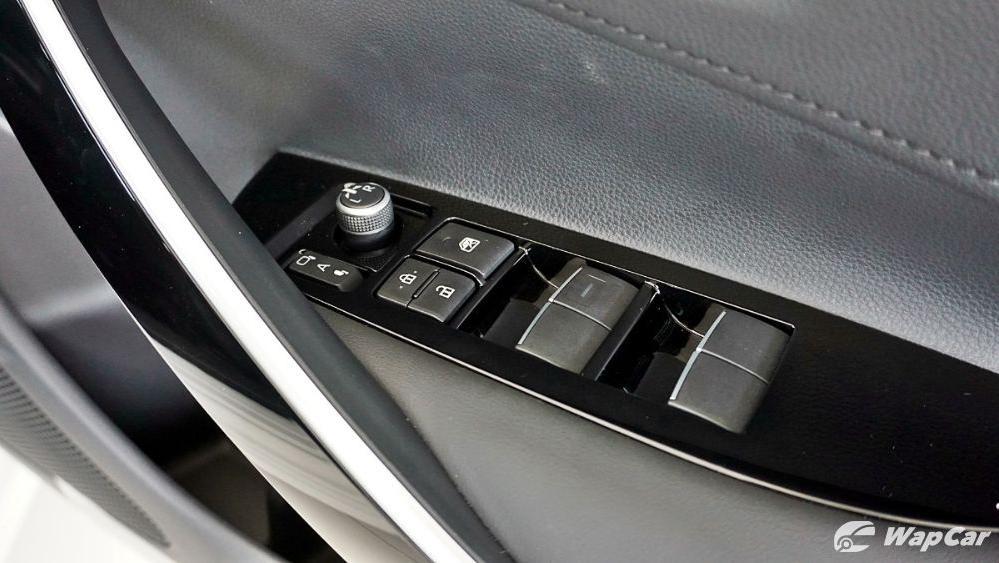 Toyota Corolla Altis 2019 Interior 082