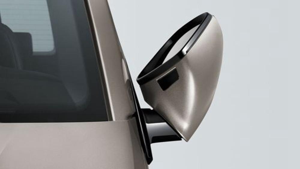 Volkswagen Caravelle 2019 Exterior 007