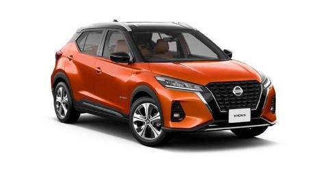 2020 Nissan Kicks e-POWER Daftar Harga, Gambar, Spesifikasi, Promo, FAQ, Review & Berita di Indonesia | Autofun