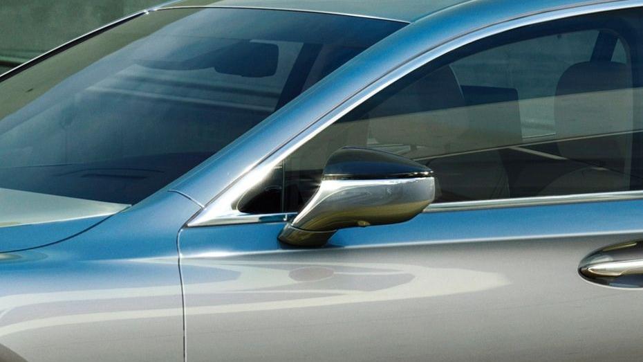 Lexus LS 2019 Exterior 015