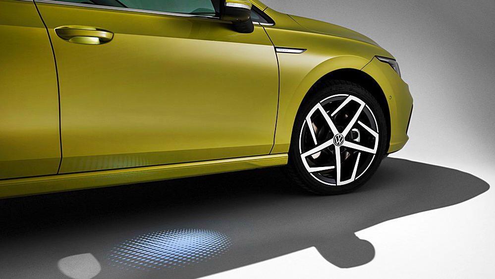 Volkswagen Golf 2019 Exterior 078