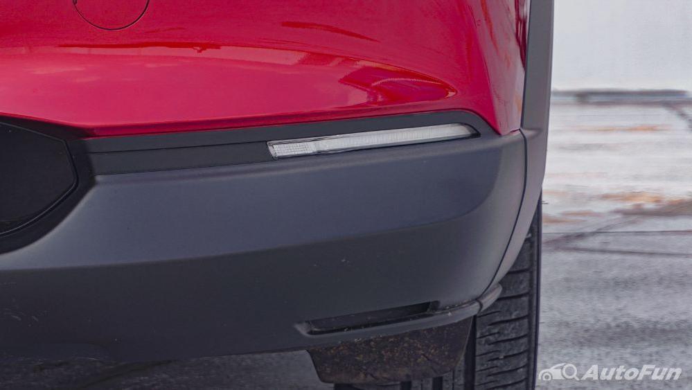 Mazda CX 30 GT Exterior 034
