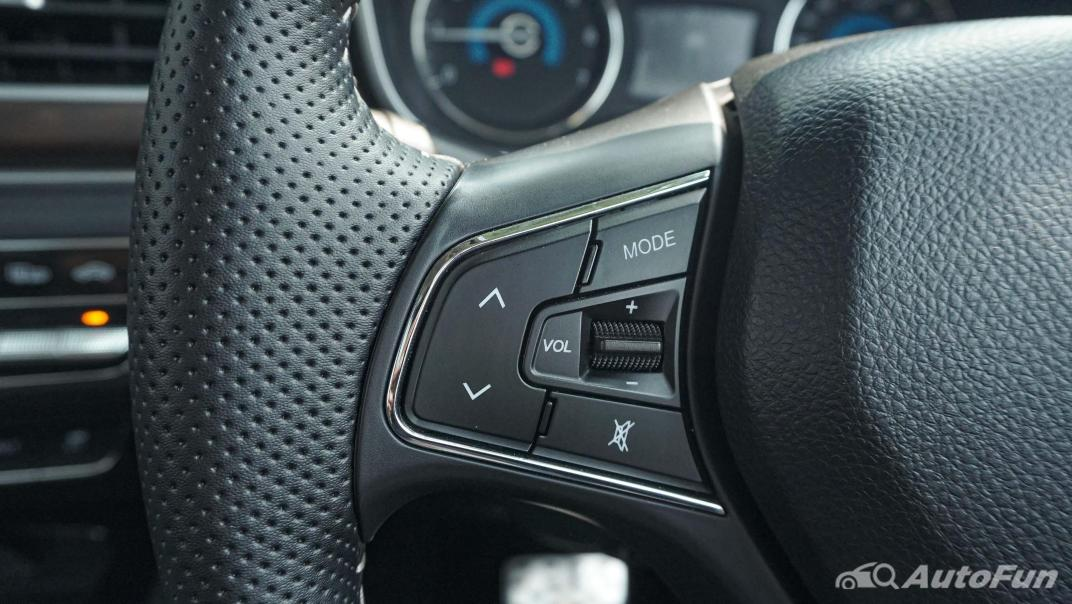 DFSK Glory i-Auto Intelligent Interior 007