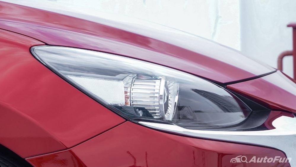 Mazda 2 GT AT Exterior 043