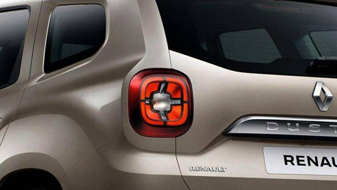 Renault Duster 2019 Exterior 015