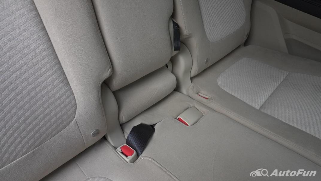 2020 Mitsubishi Xpander Ultimate A/T Interior 030