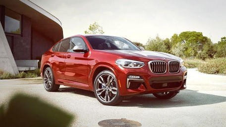 BMW X4 xDrive30i M Sport Daftar Harga, Gambar, Spesifikasi, Promo, FAQ, Review & Berita di Indonesia | Autofun