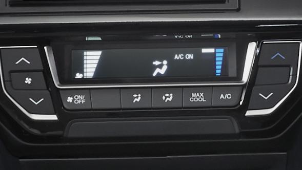 Honda Mobilio 2019 Interior 006
