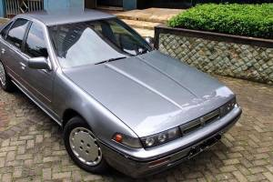 Minat Beli Nissan Cefiro Bekas? Harganya Memang Murah Tapi Susah Cari yang Masih Original