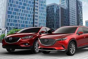 Galau Pengen Beli Mazda CX-9 Baru atau Bekas? Baiknya Ketahui Kelebihan dan Kekurangannya