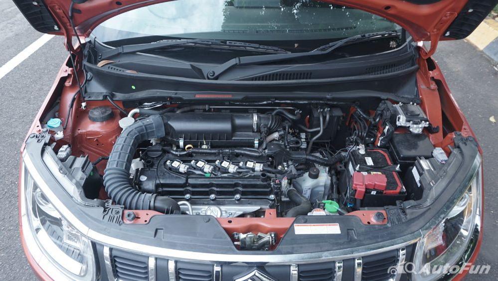 Suzuki Ignis GX AGS Others 001