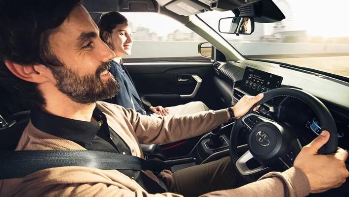 2021 Toyota Raize Upcoming Version Interior 005