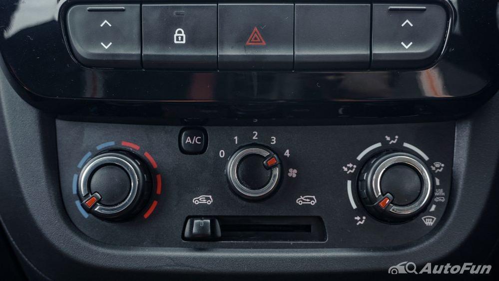 Renault Kwid 2019 Interior 029